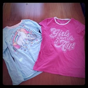 Childrens Place XL 10-14 Shirt Lot
